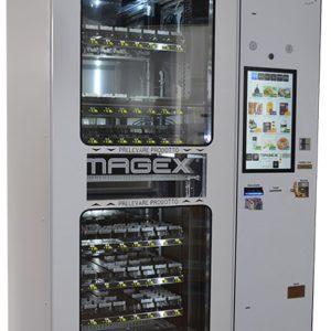 Veelzijdige automaten